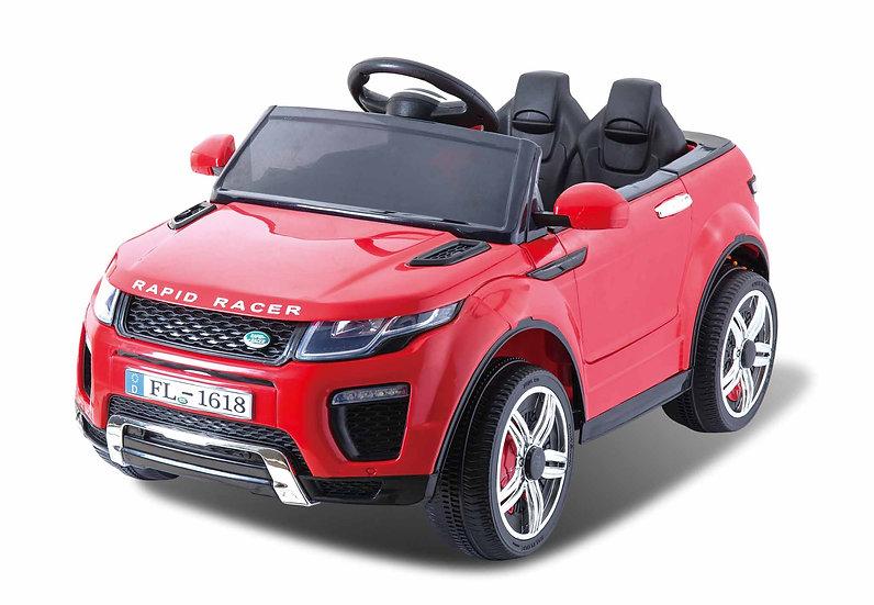 Range Rover Evoque O007OO VIP
