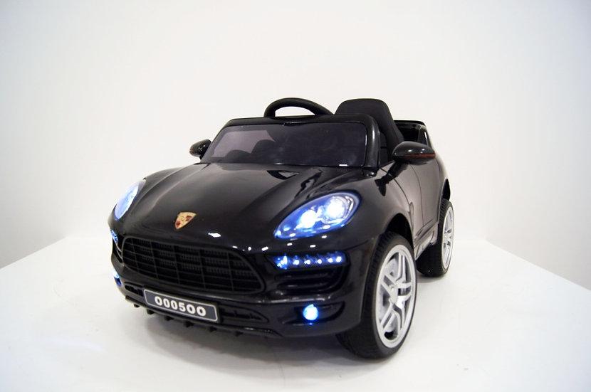 Электромобиль детский Porsche Macan VIP
