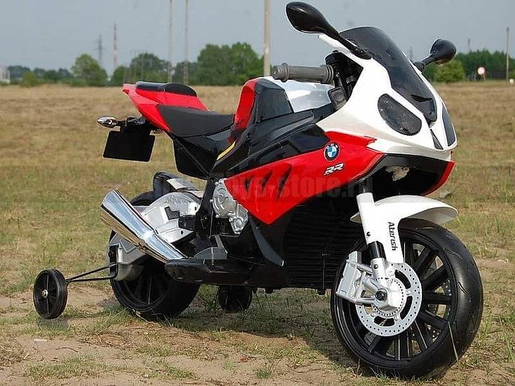 Электромотоцикл детский Мотоцикл BMW JT528