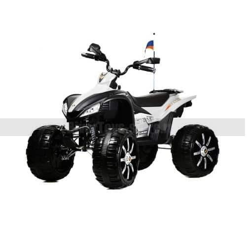 Квадроцикл P555PP