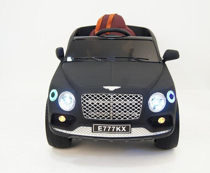 Электромобиль детский Bentley Bentayga E777KX