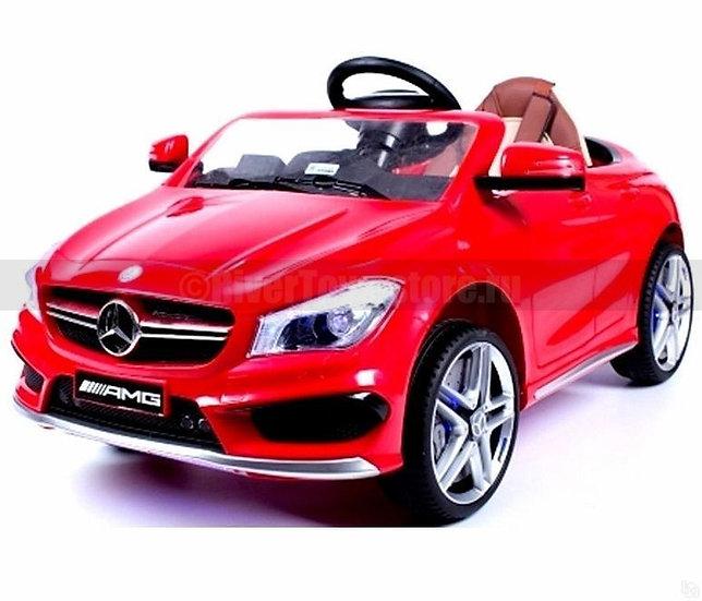 Электромобиль детский Mercedes-Benz CLA45