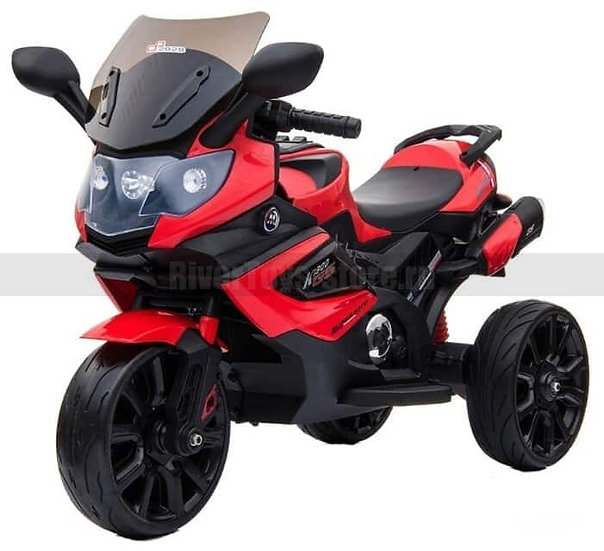 Трицикл K222KK детский