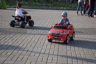 Прокат детского электромобиля