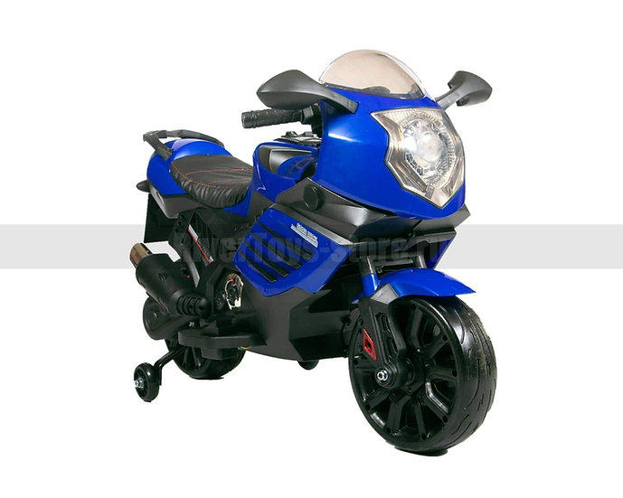 Электромотоцикл детский Мотоцикл K333KK