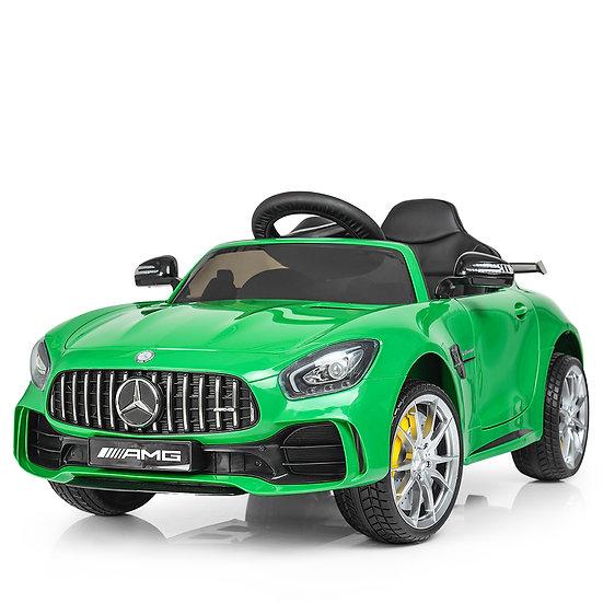 Детский электромобиль MERCEDES-BENZ AMG GT O008OO