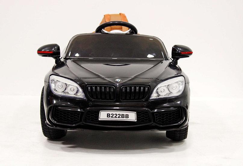 BMW 6 B222BB