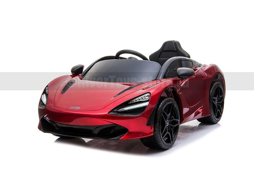 Электромобиль детский McLaren 720S