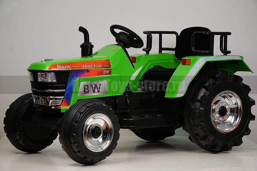Электромобиль O030OO (трактор)