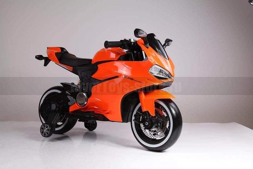 Электромотоцикл детский A001AA