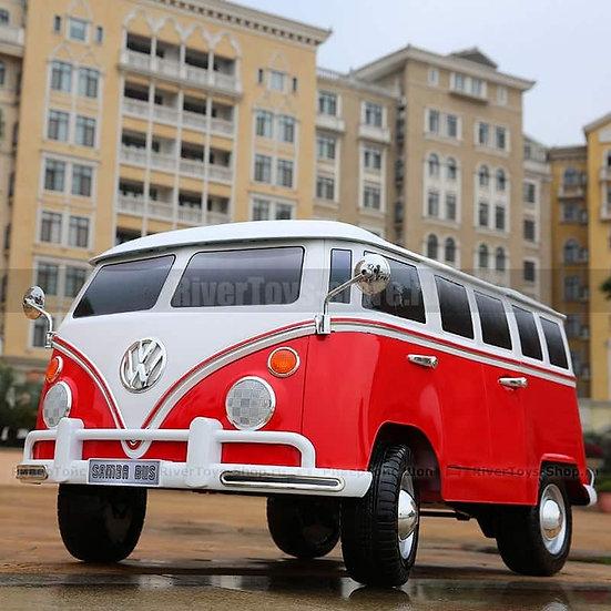 Электроавтобус VOLKSWAGEN X444XX