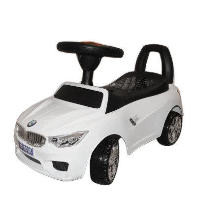 Толокар BMW JY-Z01B (без медиа)