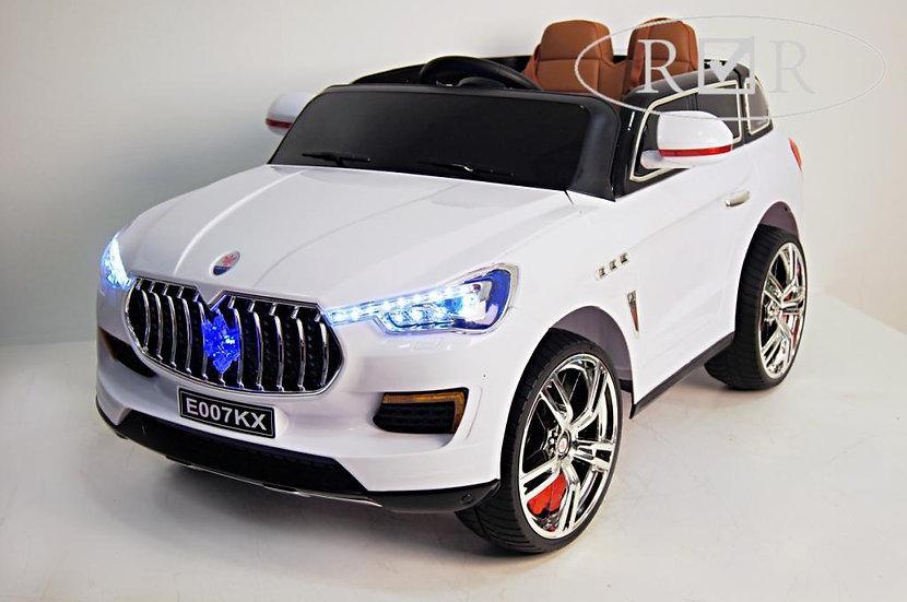Электромобиль детский Maserati E007KX