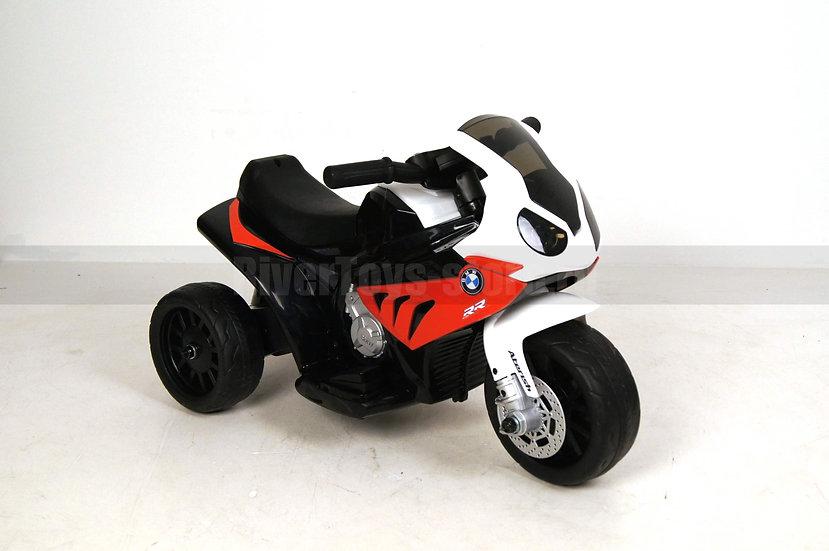Электромотоцикл MOTO JT5188 VIP