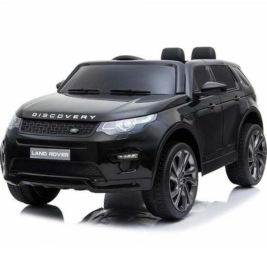Электромобиль Land Rover DISCOVERY SPORT O111OO