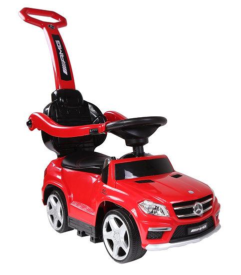 Толокар Mercedes-Benz GL63 A888AA-H (медиа)