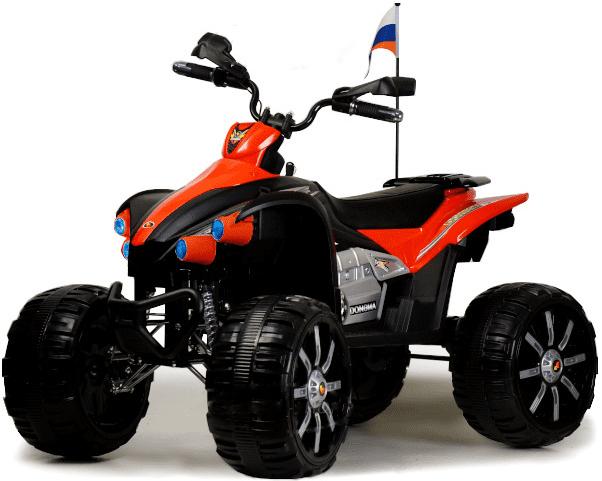 Квадроцикл детский P444PP