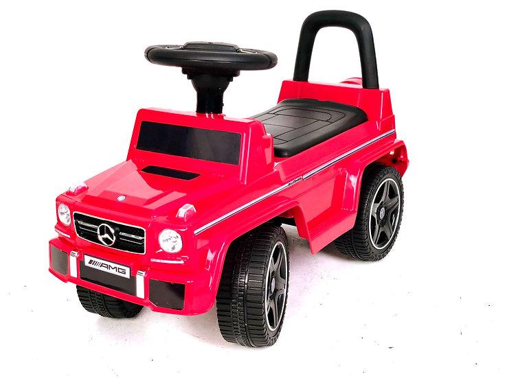 Толокар Mercedes-Benz G63 JQ663 VIP