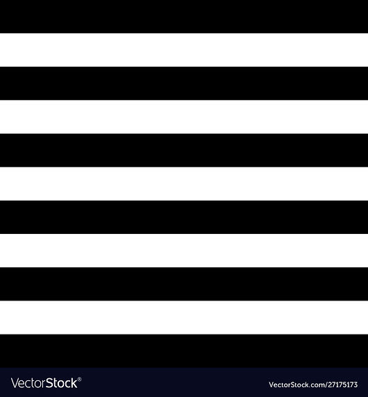 pattern-black-and-white-horizontal-strip