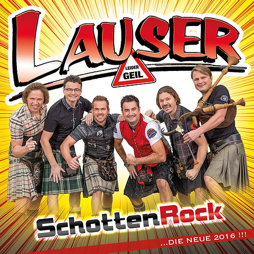 SchottenRock - Die Lauser