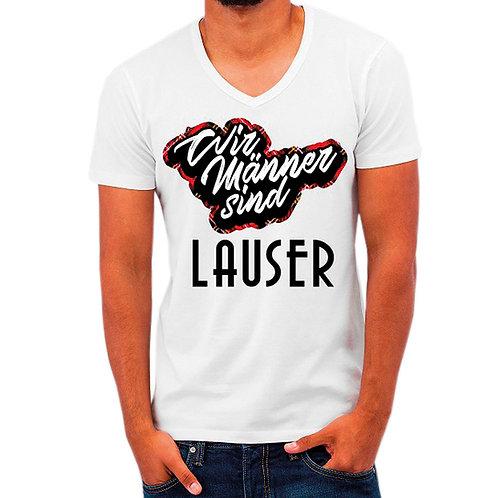 Lauser Herren T-Shirt