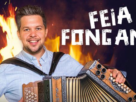 HEISS, HEISSER - FEIA FONGAN!