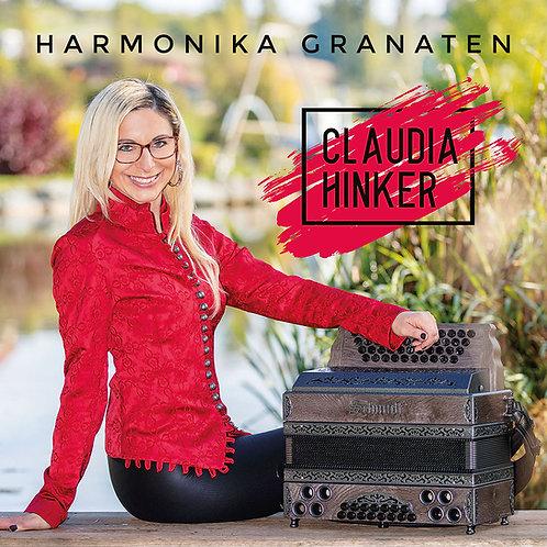 Harmonika Granaten