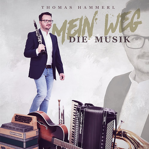 Mein Weg - Die Musik