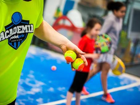 Academia Infantil de Pádel/Tenis