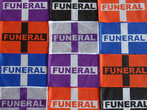 Funeral Flag