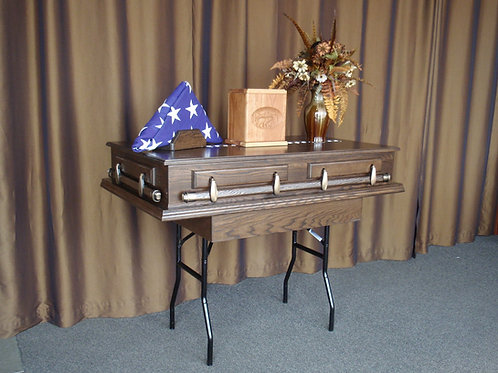 Cremation Utility Table