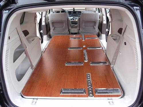 Funeral Van Table - T&C, Caravan