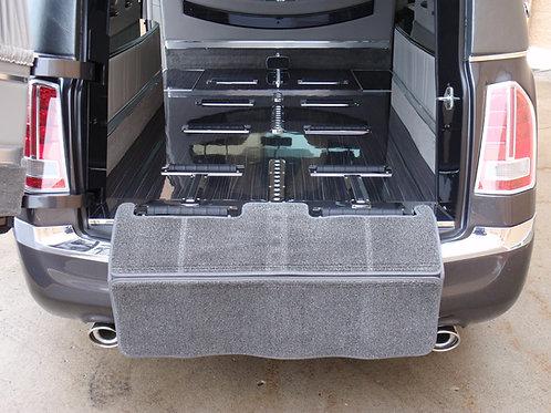 Short Bumper Carpet