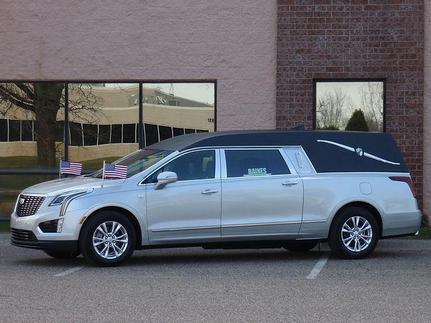 2020 Platinum Cadillac Phoenix 20604