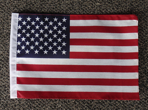 Funeral Flag, USA, Canada