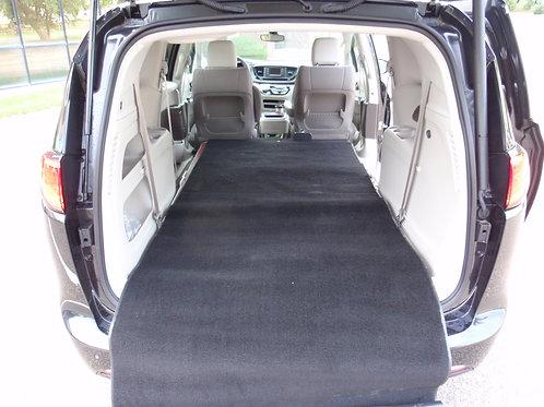Full Length Carpet Overlay