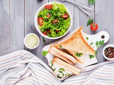 Sandwich & Salades