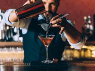 Barman cocktail & Mixologiste