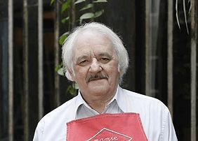 Papy Gilles, cuisine française