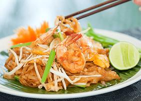 Traiteur cuisine thaï entreprise Marseille