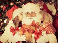 Arbre de Noël en entreprise