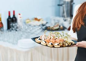 Traiteur cuisine française entreprise Marseille