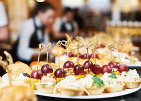 Traiteur cuisine française mariage Marseille