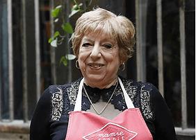 Cuisine italienne par andrée