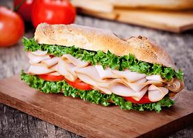 Traiteurs sandwich et salade Marseille