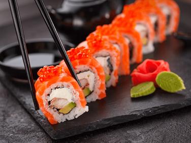 Maître Sushi / Japonais