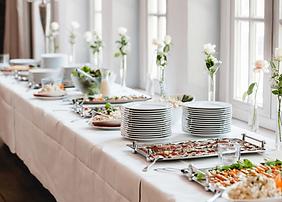 traiteur cuisine française buffet Marseille
