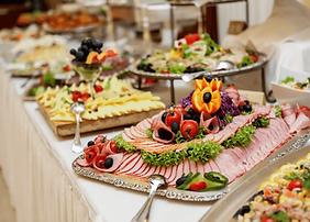 Traiteur buffet froid à Marseille