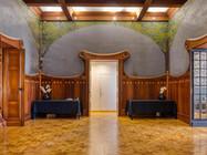 Salon de réception