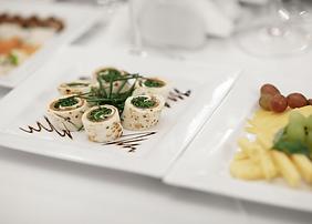 traiteur gastronomique pour repas assis à Marseille
